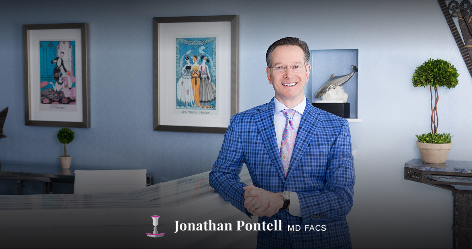 FIXING A SMALL DENT IN MY NOSE - Jonathan Pontell, MD, FACS